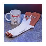 Gremlins - Coffret Cadeau Mug et chaussettes Gizmo