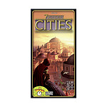 7 Wonders ext cities