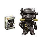 Fallout - Figurine POP! Brotherhood of Steel 9 cm