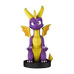 Spyro the Dragon - Figurine Cable Guy Spyro 20 cm