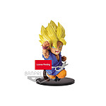 Dragonball GT - Statuette Wrath of the Dragon B: Super Saiyan Son Goku 13 cm