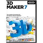 Magix 3D Maker - Licence perpétuelle - 1 poste - A télécharger