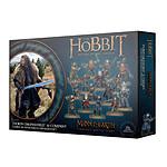 Warhammer Le Hobbit - Thorin Oakenshield et Compagnie