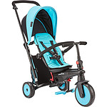 Smartrike  Tricycle Evolutif Pliable STR3 Bleu