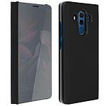 Avizar Etui folio Noir pour Huawei Mate 10 Pro