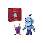 Aladdin - Figurine 5 Star Genie 8 cm