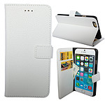 Lapinette Etui Housse Portefeuille Pour Iphone 7 Blanc