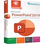 Formation PowerPoint 2019 - Licence perpétuelle - 1 poste - A télécharger