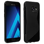 Avizar Coque Noir pour Samsung Galaxy A5 2017