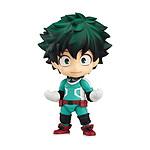My Hero Academia - Figurine Nendoroid Izuku Midoriya: Hero's Edition 10 cm