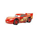 Cars - Maquette Easy-Click 1/24 Lightning McQueen 17 cm