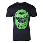 Doom - T-Shirt Eternal Slayers Club - Taille XL