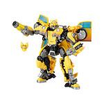 Transformers - Figurine Masterpiece Movie Series Bumblebee MPM-7 15 cm