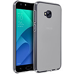 Avizar Coque Blanc pour Asus Zenfone 4 Selfie ZD553KL , Asus Zenfone Live Plus ZB553KL