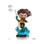 Aquaman - Figurine Mini Co. Deluxe Aquaman 19 cm