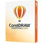 CorelDRAW Essentials 2021 - Licence perpétuelle - 1 poste - A télécharger