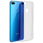 Avizar Coque Transparent pour Honor 9 Lite