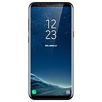 Avizar Film verre trempé Transparent pour Samsung Galaxy S8