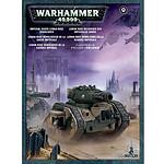 Warhammer 40k - Astra Militarum Leman Russ Demolisseur