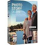 Magix Photostory Deluxe - Licence perpétuelle - 1 poste - A télécharger