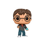 Harry Potter - Figurine POP! Harry With Prophecy 9 cm