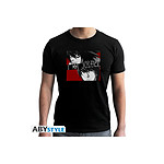 Death Note - Tshirt I am Justice Fit - Taille S