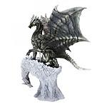 Monster Hunter - Statuette CFB Creators Model Kushala Daora 32 cm