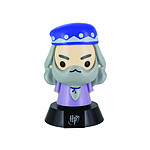 Harry Potter - Veilleuse 3D Icon Dumbledore 10 cm