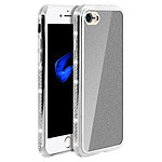 Avizar Coque Argent pour Apple iPhone 7 , Apple iPhone 8 , Apple iPhone SE 2020