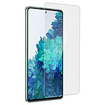 Avizar Film verre trempé Transparent pour Samsung Galaxy S20 FE
