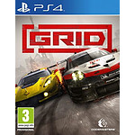 GRID DAY ONE (PS4)