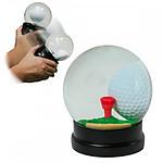 Casse-tête globe balle de golf