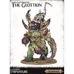 Warhammer AoS - Nurgle Rotbringers The Glottkin