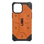 UAG - Coque iPhone 12 6.7' PATHFINDER - Orange