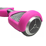 "UrbanGlide Housse Silicone Hoverboard 6,5"" Rose"