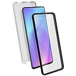 Avizar Coque Argent pour Xiaomi Mi 9T , Xiaomi Mi 9T Pro