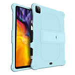 Avizar Coque Bleu pour Apple iPad Pro 11 2020 , Apple iPad Pro 11 2018 , Apple iPad Air 2020 , Apple iPad Pro 11 2021