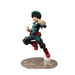 My Hero Academia - Statuette 1/8 Izuku Midoriya 22 cm