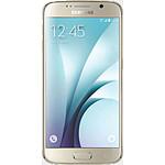 Samsung Galaxy S6 64Go Or - Reconditionné