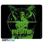 Predator -  Tapis De Souris La Vision D'Un Prédateur