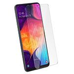 Avizar Film verre trempé Transparent pour Samsung Galaxy A50, Samsung Galaxy A30