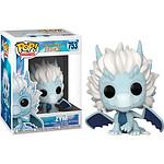 Dragon prince - Figurine Bobble Head POP N° 753 Zym