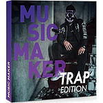 Magix Music Maker Trap Edition - Licence perpétuelle - 1 poste - A télécharger