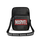Marvel - Sac à bandoulière Logo Box
