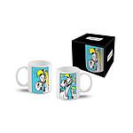 Lucky Luke - Mug Jolly Jumper