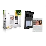 Golmar Kit interphone vidéo Light SOUL GS5110/ART4LITE