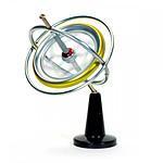 Gyroscope métal