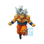 Dragonball Super - Statuette Z-Battle Ultra Instinct Son Goku 17 cm
