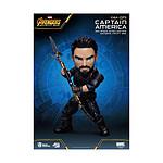 Avengers Infinity War - Figurine Egg Attack Captain America 16 cm