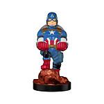 Marvel - Figurine Cable Guy Captain America 20 cm
